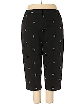 Briggs New York Khakis Size 24 (Plus)