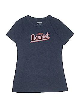 Marmot Short Sleeve T-Shirt Size M (Youth)