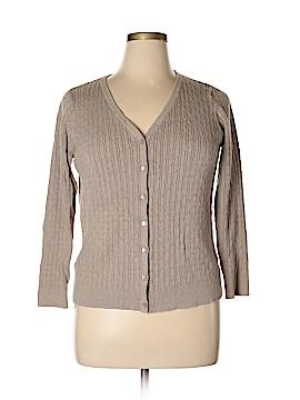 Talbots Long Sleeve Button-Down Shirt Size 1X (Plus)