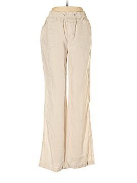 Neiman Marcus Linen Pants Size S