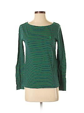 Ralph Lauren Long Sleeve T-Shirt Size S (Petite)