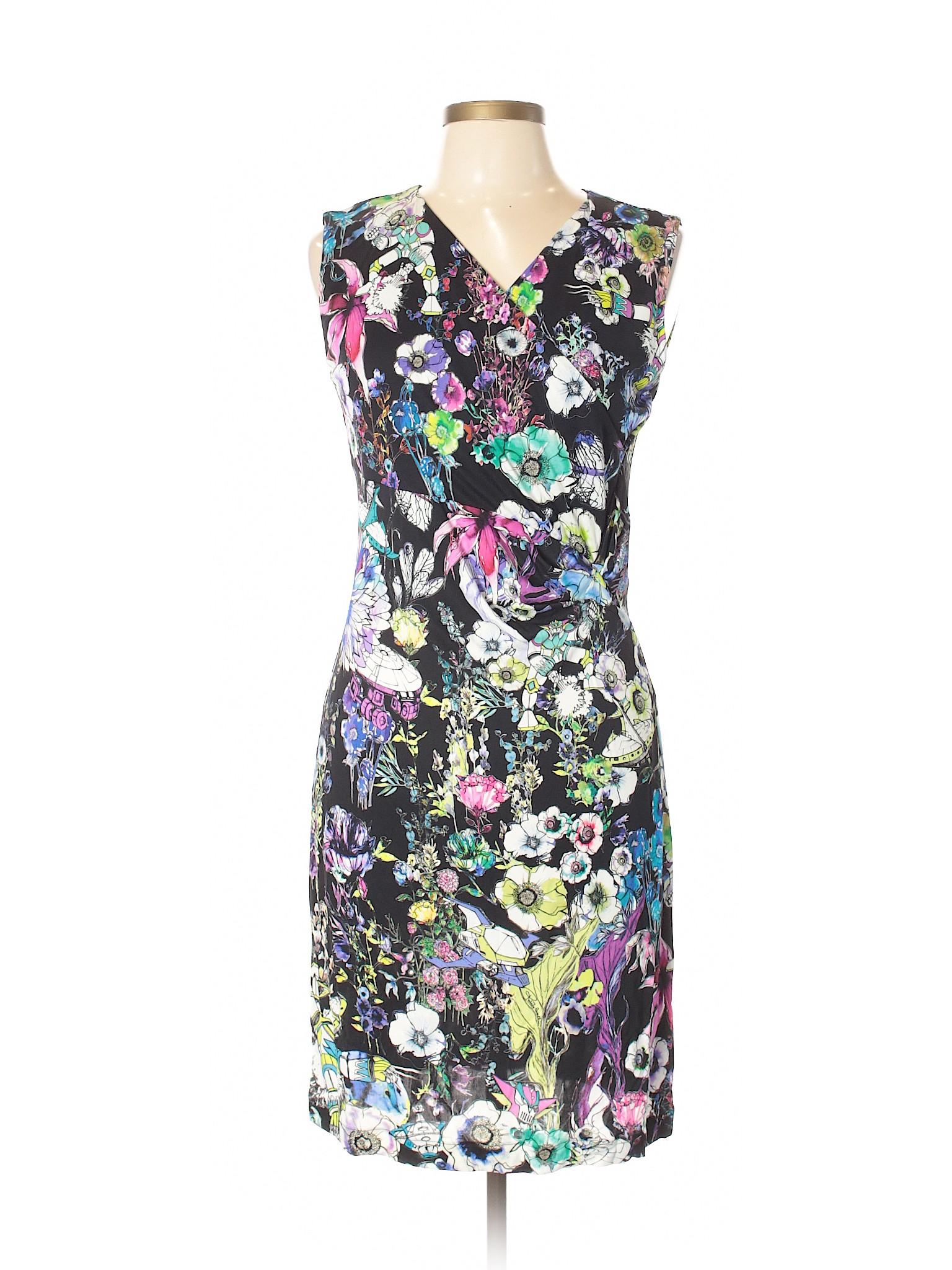 Dress Selling Casual Astro Garden Roberto Cavalli qwzXgC