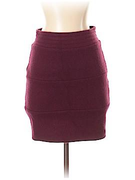Maison Kitsuné Wool Skirt Size 38 (IT)