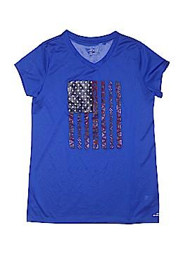 Bcg Short Sleeve T-Shirt Size 16