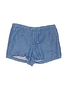 Madewell Khaki Shorts Size 6