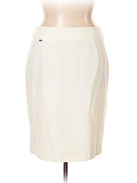 Calvin Klein Casual Skirt Size 16