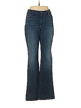Eddie Bauer Jeans Size 12 (Tall)