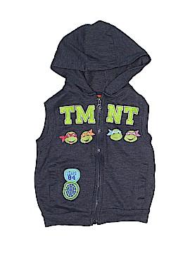 Nickelodeon Zip Up Hoodie Size 2T
