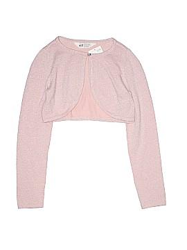 H&M Shrug Size 8 - 10