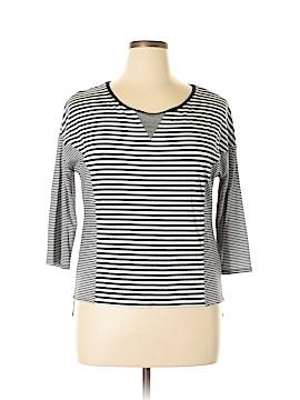 Karen Kane 3/4 Sleeve T-Shirt Size 10