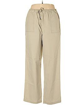 L.L.Bean Casual Pants Size L