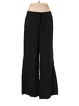 Magaschoni Linen Pants Size 6