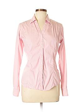 RBX Long Sleeve Button-Down Shirt Size 12
