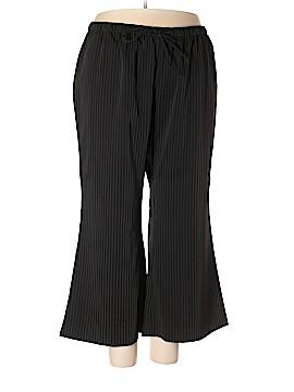 Silhoutte Dress Pants Size 2X (Plus)