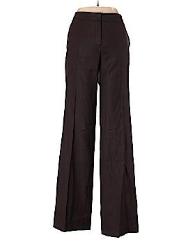 BOSS by HUGO BOSS Wool Pants Size 8