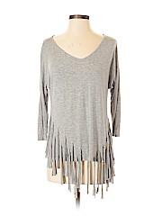 Alya Women 3/4 Sleeve T-Shirt Size XS