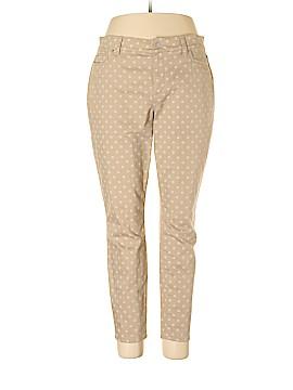 Ann Taylor LOFT Outlet Jeans Size 14