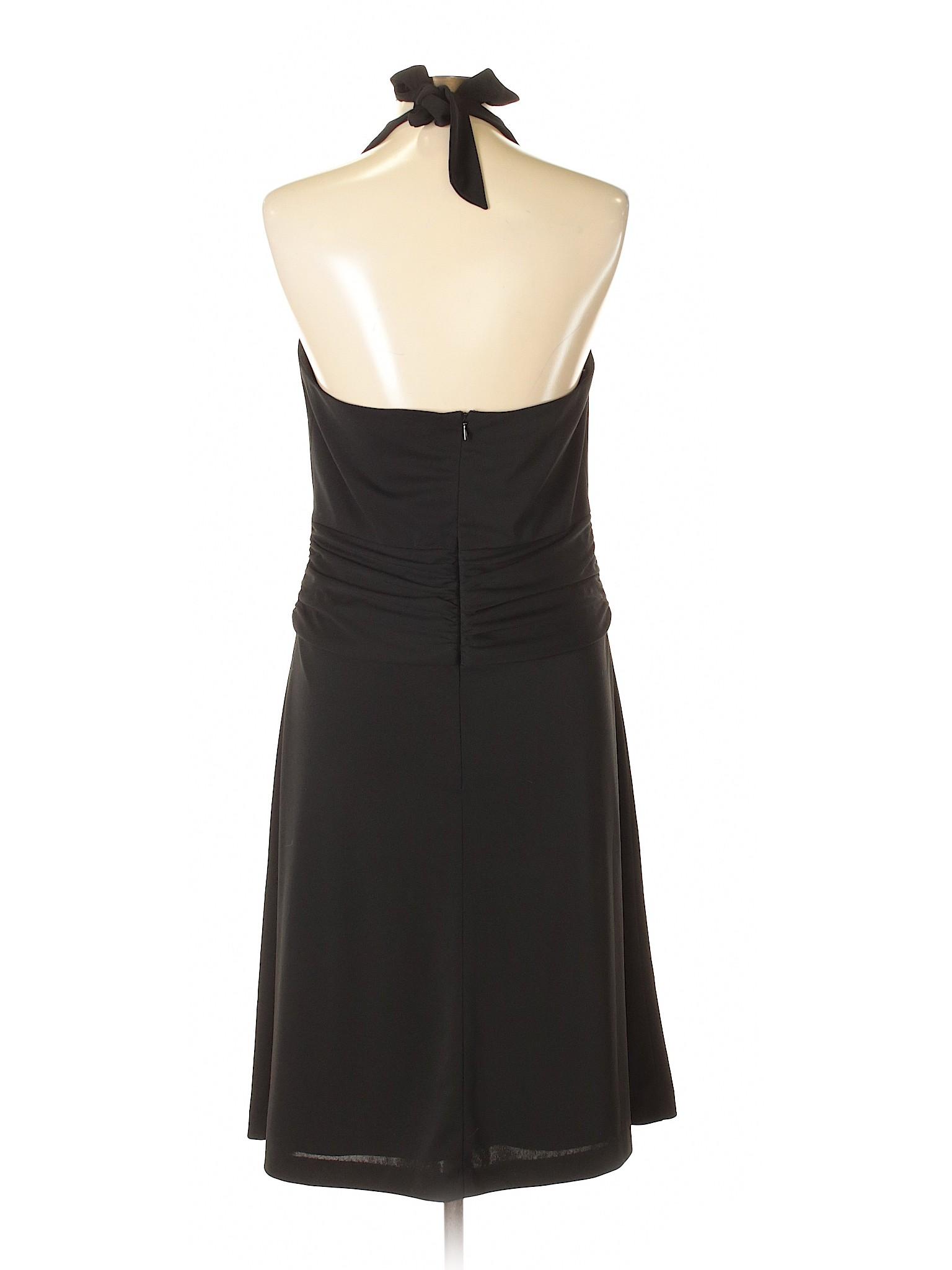 Market Boutique Black House White Dress winter Casual 1qFq6PI8