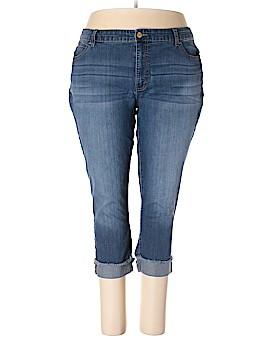 Jennifer Lopez Jeans Size 20 (Plus)