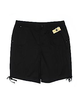 Kim Rogers Shorts Size 2X (Plus)