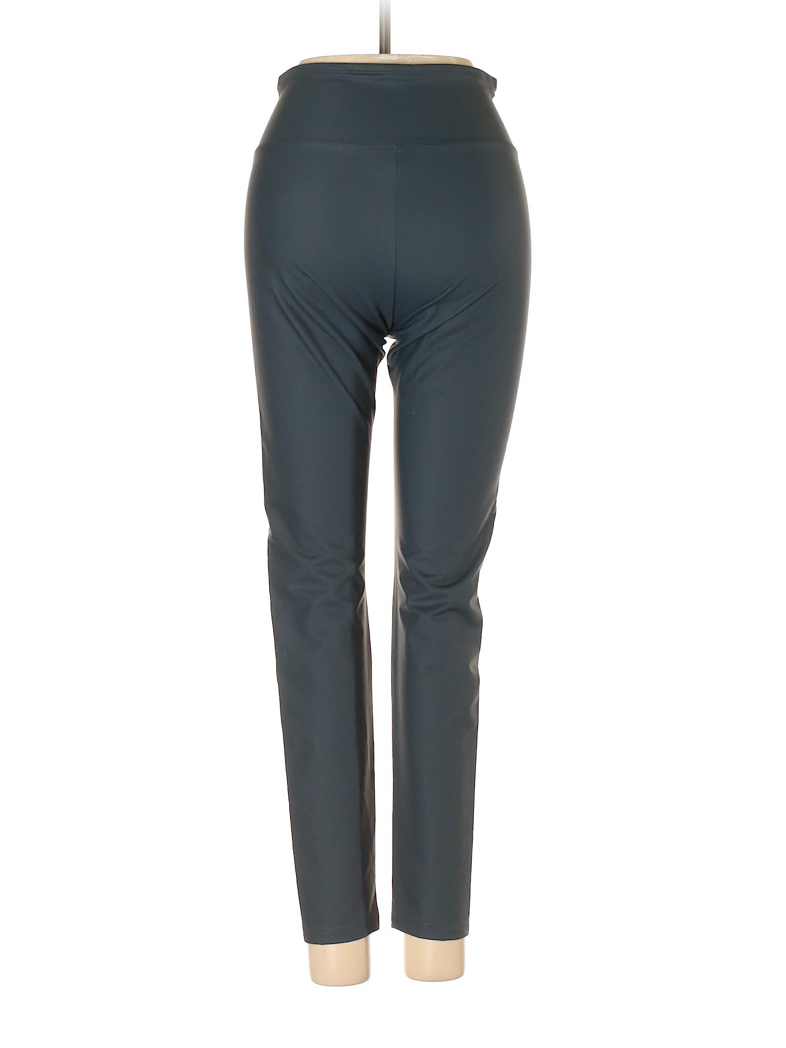 Tummie Faux Yummie Boutique Pants Leather leisure Aq4Hxap