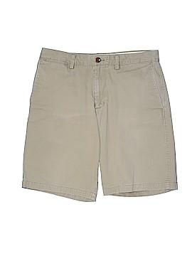 Banana Republic Khaki Shorts 32 Waist