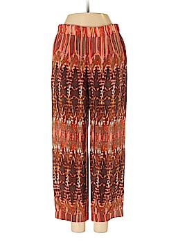 BCBGMAXAZRIA Silk Pants Size XS