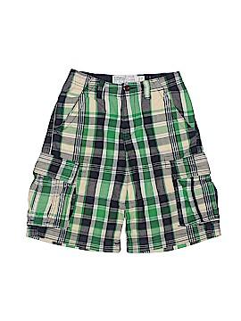 Place Princess Khaki Shorts Size 7