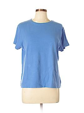 Coldwater Creek Short Sleeve T-Shirt Size XL