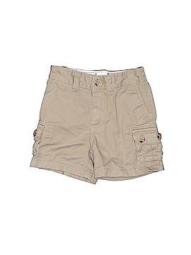 Ralph Lauren Cargo Shorts Size 12 mo
