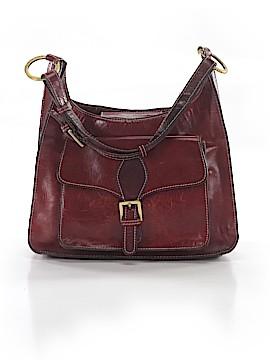 Kenneth Cole New York Leather Shoulder Bag One Size