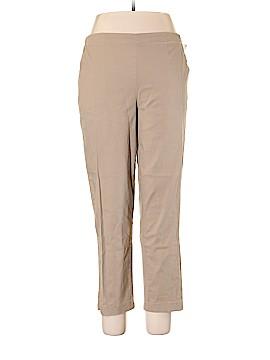 Croft & Barrow Khakis Size 16 (Petite)