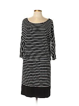 White House Black Market Casual Dress Size L