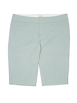 Ecru Dressy Shorts Size 4