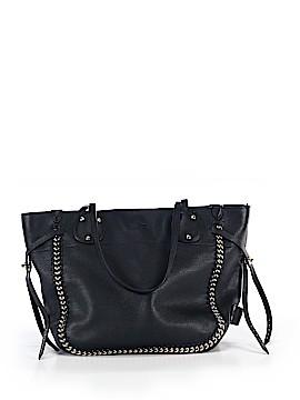 Coach Leather Shoulder Bag One Size