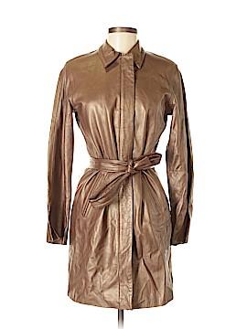 Express Leather Jacket Size 1 - 2