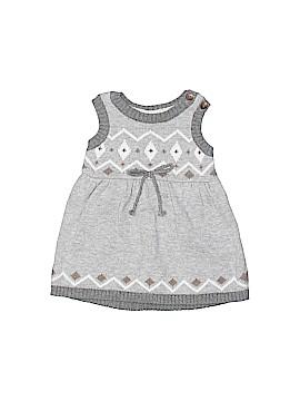 Carter's Watch the Wear Dress Newborn