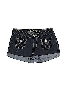The Wallflower Denim Shorts Size 12