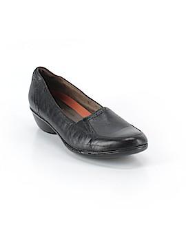 Clarks Heels Size 10