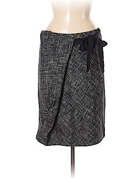Zero + Maria Cornejo Casual Skirt Size 6