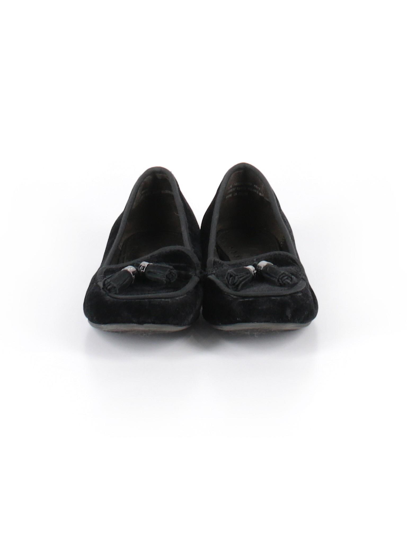 Boutique Boutique Flats Shoes promotion promotion Delman Shoes Delman Flats fzIfgSr