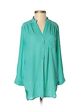 41Hawthorn 3/4 Sleeve Blouse Size S