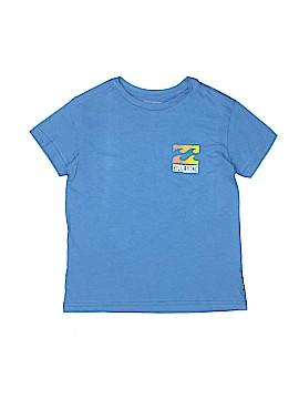 Billabong Short Sleeve T-Shirt Size 5