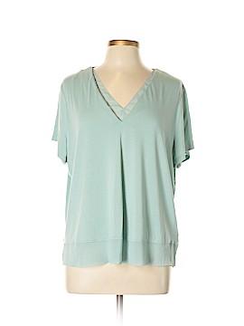 M&S Short Sleeve Blouse Size 20 (UK)