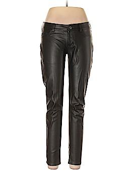 Lauren Conrad Faux Leather Pants Size 6