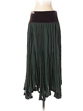 Jean Paul Gaultier Silk Skirt Size 6