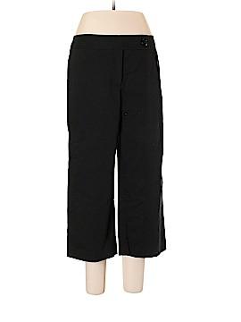 R.Q.T Khakis Size 12