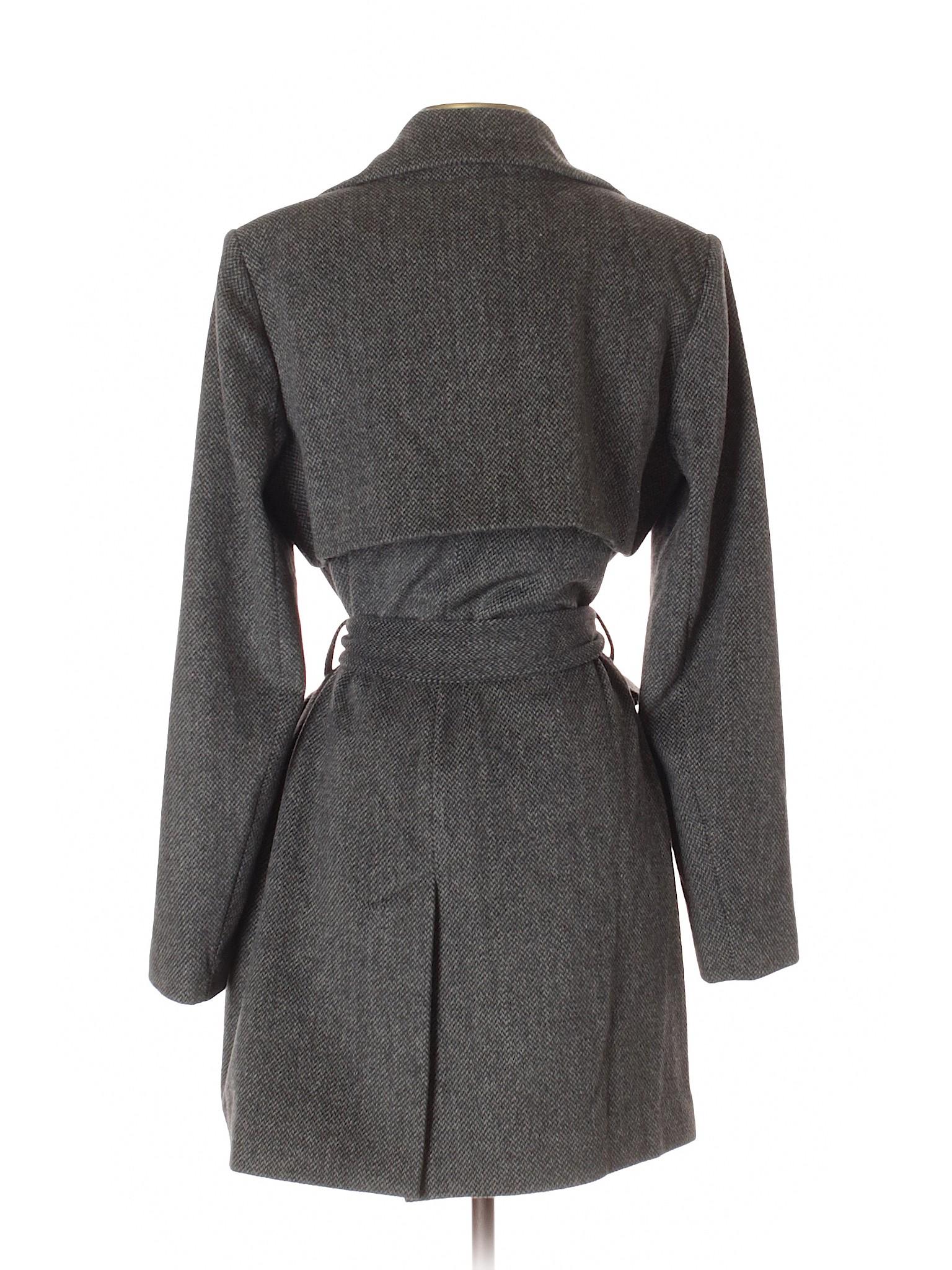 Leisure Coat Brand Lucky Winter Wool xqwnRFwBWz