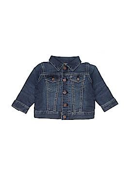 Baby Gap Denim Jacket Size 6-12 mo