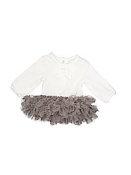 Miniclasix Dress Size 0-3 mo